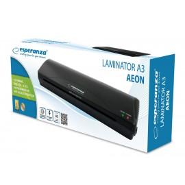ESPERANZA Πλαστικοποιητής Aeon EFL003, έως A3