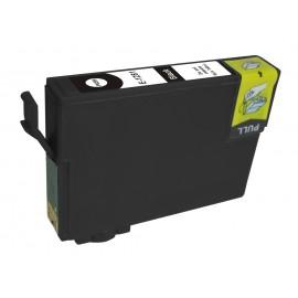 Συμβατό Inkjet για EPSON T1281, 10.5ml, Black