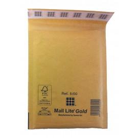 SEALED AIR Φάκελος με Φυσαλίδες 12x21cm, 10 τεμ.