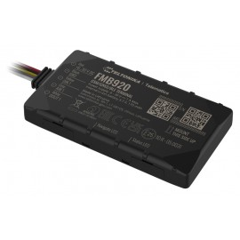 TELTONIKA GPS Tracker αυτοκινήτου FMB920AE5M01, GSM/GPRS/GNSS, Bluetooth