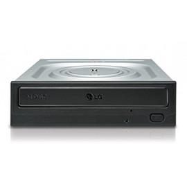 LG DVD-RW GH24NSD1, M-Disc, 24x, SATA, Black