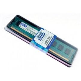 GOODRAM u-dimm μνήμη τύπου DDR3, 4GB, 1333MHz, PC3-10600