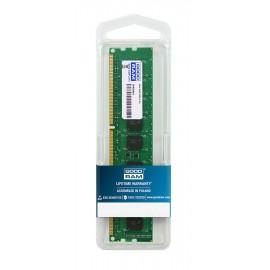 GOODRAM Μνήμη DDR3 UDIMM GR1333D364L9S-4G, 4GB, 1333MHz, PC3-10600, CL9