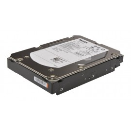 "DELL used SAS HDD H8DVC, 300GB, 15K PRM, 6Gb/s, 2.5"", με tray"