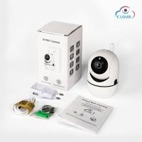 Cloud WiFi κάμερα με αυτόματη λειτουργία ανίχνευσης κίνησης, 2MP, 1080p