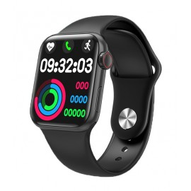 "HIFUTURE smartwatch HITime Mini, 1.57"", IP67, HR & Blood pressure, μαύρο"