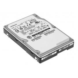 """HITACHI used SAS HDD HUC106060CSS600, 600GB, 10K RPM, 6Gb/s, 2.5"""""""