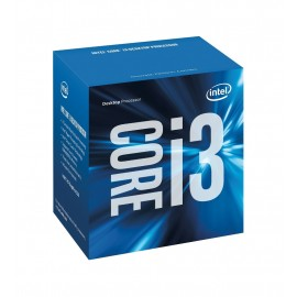 INTEL CPU Core i3-7100, 3.9GHz, s1151, 3MB