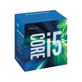 INTEL CPU Core i5-7400, 3.00GHz, s1151, 6MB