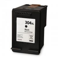 Συμβατό Inkjet για HP 304 XL, 14ml, μαύρο
