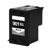 Συμβατό Inkjet για HP No 901XL, 14ml, Black