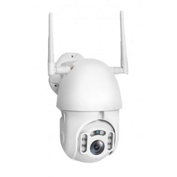 INNOTRONIK IP Δικτυακή κάμερα IPP-011, ενσύρματη & ασύρματη, 1080p, 12V