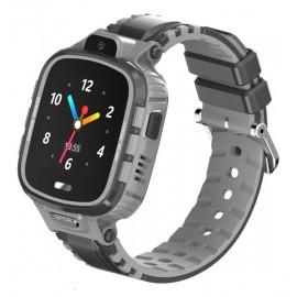 "INTIME smartwatch IT-040, 1.44"", IP67, HD camera, GPS, γκρι"