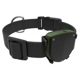 INTIME GPS tracker με κολάρο για κατοικίδια IT-043, IP67