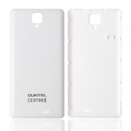 OUKITEL Battery Cover για Smartphone K4000 Pro, White