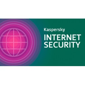 KASPERSKY Internet Security 2017, 2 Άδειες, 1 έτος, Licence Key ESD