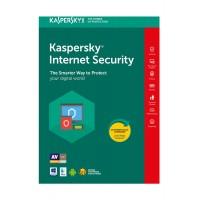 KASPERSKY Internet Security 2018, 10 Άδειες, 1 έτος, EU