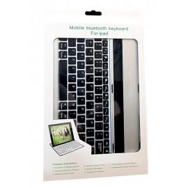 """Universal πληκτρολόγιο KOM0516 για tablet 9.7"""", bluetooth, αλουμίνιο"""