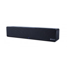 KISONLI Multimedia Ηχείο i-510, 2.0ch, 2x 3W, USB, μαύρo