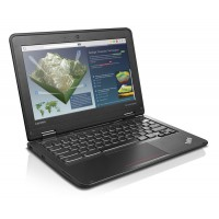 "LENOVO laptop ThinkPad 11e Chromebook N3150, 4/16GB, 11.6"", Cam, REF FQC"