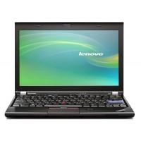 "LENOVO Laptop X220, i5-2520M, 4GB, 320GB HDD, 12.5"", Cam, REF FQC"