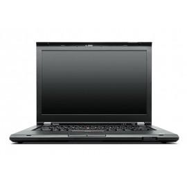 "LENOVO Laptop T430, i5-3320M, 4GB, 320GB HDD, 14"", Cam, DVD-RW, REF FQC"