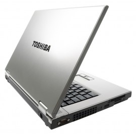 "TOSHIBA Laptop Tecra A10, T6570, 4/250GB HDD, 15.4"", Cam, DVD-RW, REF SQ"