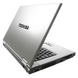"TOSHIBA Laptop Tecra A10, T5870, 4/250GB HDD, 15.4"", DVD-RW, REF SQ"
