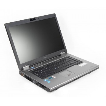 "TOSHIBA Laptop Tecra A10, T5870, 4/250GB HDD, 15.4"", DVD-RW, REF SQ"