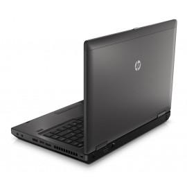 "HP Laptop 6470b, i5-3230M, 4/250GB HDD, 14"", Cam, DVD-RW, REF FQC"