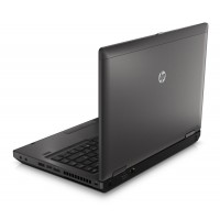 "HP Laptop 6470b, i5-3320M, 4/250GB HDD, 14"", DVD-RW, REF FQ"