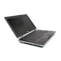 "DELL Laptop E6420, i5-2520M, 4/320GB HDD, 14"", DVD-RW, REF FQC"