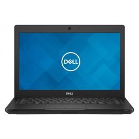 """DELL Laptop 5280, i5-7200U, 8GB, 128B M.2, 12.5"""", Cam, REF FQC"""