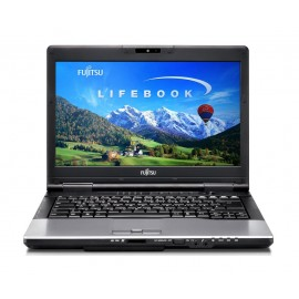 "FUJITSU Laptop S752, i5-3340M, 8GB, 320GB HDD, 14"", Cam, REF FQC"