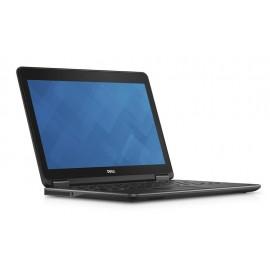"""Dell Laptop E7240, i5-4300U, 8GB, 128GB mSATA, 12.5"""", Cam, REF FQC"""