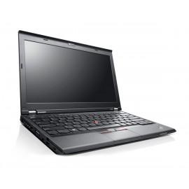"LENOVO Laptop X230, i5-3210M, 4GB, 120GB SSD, 12.5"", CAM, REF FQ"