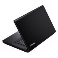 "TOSHIBA Laptop B554, i5-4200M, 4GB, 320GB HDD, 15.6"", DVD, REF FQC"