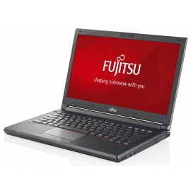 "FUJITSU Laptop E544, i3-4000M, 4/500GB, 14"", CAM, DVD-RW, REF FQ"