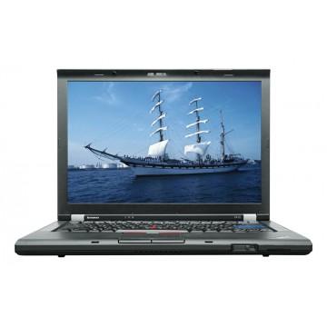 "LENOVO Laptop T410, i5-520M, 4GB, 320GB HDD, 14"", Cam, DVD-RW, REF FQ"