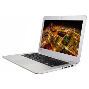 "TOSHIBA Laptop Chromebook CB30-102, 2955U, 2/16GB SSD 13.3"", Cam, REF SQ"
