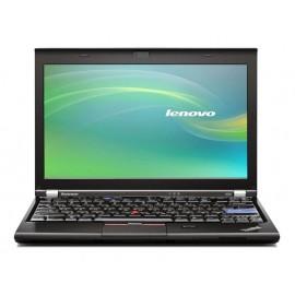 "LENOVO used Laptop ThinkPad X220, i5-2410, 4GB/320GB HDD, 12.5"", Cam, SQ"