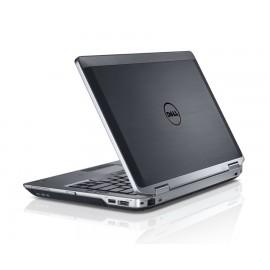 "DELL used Laptop Latitude E6320, i5-2520M, 4/250GB HDD, 13.3"", Cam, FQ"