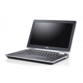 "DELL used Laptop Latitude E6320, i5-2520M, 4/250GB HDD, 13.3"", DVD, FQ"