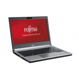 "FUJITSU used Laptop Lifebook E734, i5-4300M, 4/500GB HDD, Cam, 13.3"", FQ"