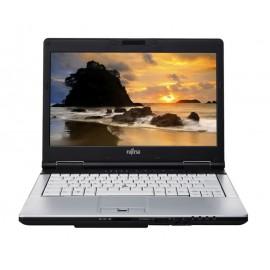 "FUJITSU used Laptop Lifebook S751, i5-2520M, 4GB, 250GB, 14"", FQC"