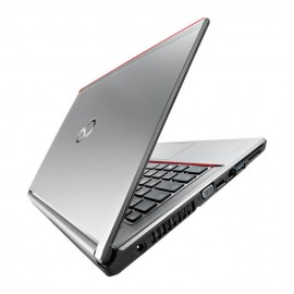 "FUJITSU used Laptop Lifebook E734 i5-4300M, 4/500GB HDD, Cam, 13.3"", FQC"