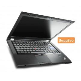 "LENOVO Laptop T420s , I5-2520M, 4/128GB SSD, Cam, 14"", DVD-RW, REF SQR"