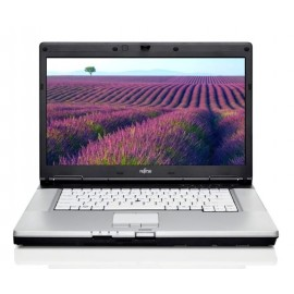 "FUJITSU Laptop E780, i5-520M, 4/160 HDD, 15.6"", Cam, 1366x768, REF SQ"