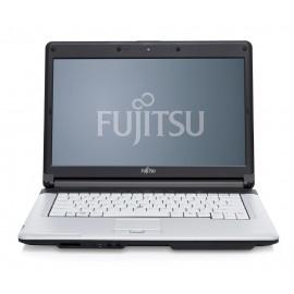 "FUJITSU Laptop S710, i5-520M, 4GB, 160GB HDD, Cam, 14"", DVD-RW, REF SQ"