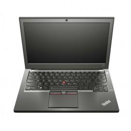 "LENOVO Laptop X250, i5-5300U, 8GB, 240GB SSD, 12.5"", Cam, REF SQ"